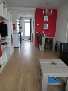 Zoutelande apartment rental