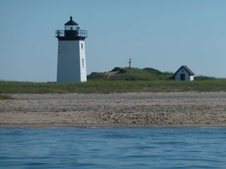 Provincetown condo photo - Long Point lighthouse