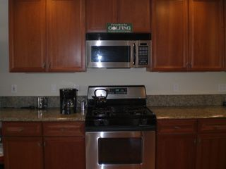 Quechee condo photo - Cooks kitchen.