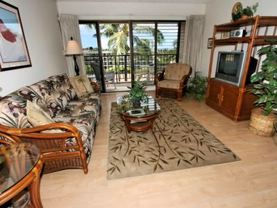 Kihei Akahi C605 is a great base to explore Maui