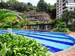 Penang condo photo - Swimming pool