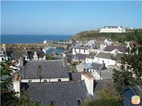 Beautiful cottage in the heart of Portpatrick