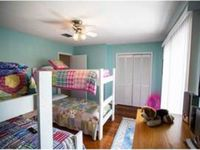 Beautiful, Large, And Affordable 2-Story Unit Just A 3 Minute Walk To The Beach!