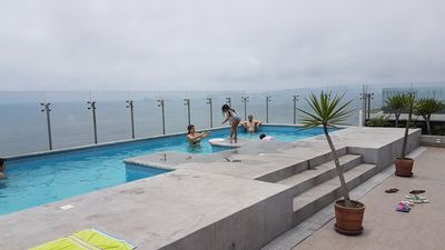 image for 2D FLAT BETWEEN AIRPORT AND MIRAFLORES