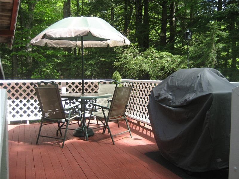 Chalet Ski Patio Lawn Furniture Fitchburg Wi Host   Chalet Ski And Patio    Modern Patio
