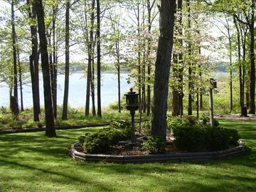 Greers Ferry Lake house rental - Lakeview
