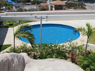 Cabo San Lucas condo photo - 2nd Pool for your relaxation.