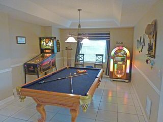 Tarpon Springs house photo - Game Room