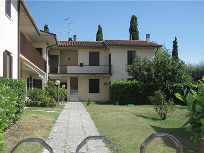 Apartment for 6 people, with swimming pool, in Lazise