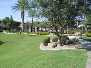 Desert Ridge Scottsdale condo photo - Greenbelt Areas
