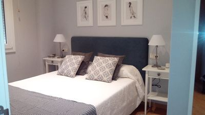Nice new apartment in the historic center of Cadiz