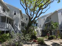 Key West Style Townhouse  ..  Steps To The Beach
