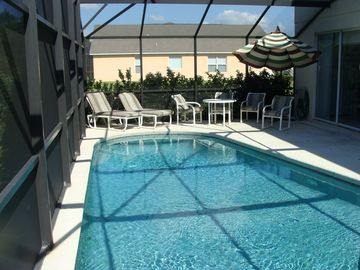Pool & Deck Furniture