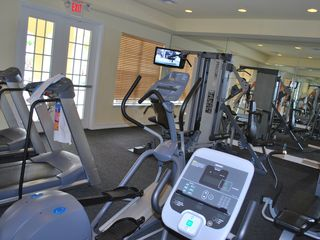 Cane Island condo photo - Cane Island Clubhouse Fitness Center - View 2