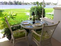 Winter Booking Now; Quiet And Quaint Waterfront Oasis in Delray Bea