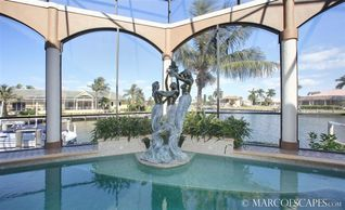 Vacation Homes in Marco Island house photo - Magical Mermaids Dance at Geranium ...