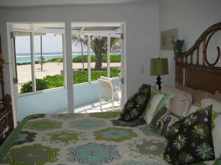 Grand Cayman condo photo - Sleep to sounds of the waves on the reef and rustling palms. Wake to sunrises!
