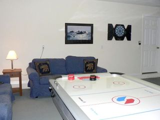 2nd Games Room