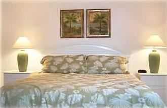 Windsor Hills villa rental - Master Suite #2 also has a king bed and full ensuite bathroom