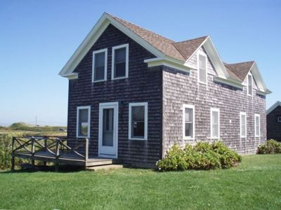 Crescent Beach Cottage