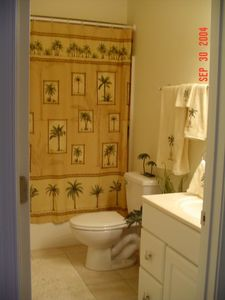 Vacation Homes in Ocean City house rental - 1st floor bath