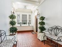 Warm And Natural:   Refurbished 3br Pacific Heights Apt With Office & Garage
