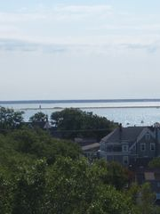 Provincetown townhome photo - Roof Top View
