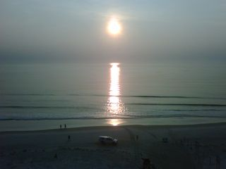 Daytona Beach condo photo - Sun Rise
