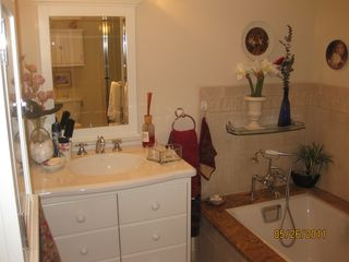 Deerfield Beach condo photo - View of Ensuite Bathroom