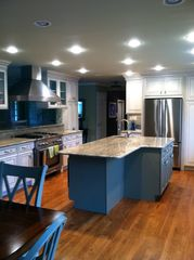 Hampton Bays house photo - .kitchen