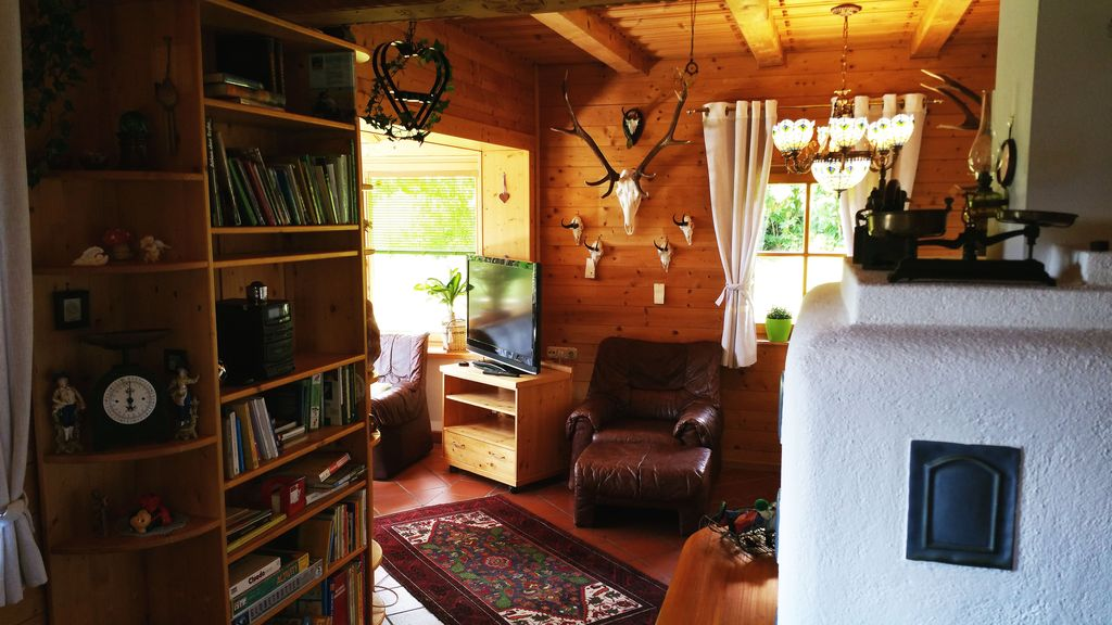 Holiday house, 140 square meters , Aichberg, Carinthia