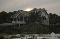 Beautiful Panoramic Beachfront Views!  Sleeps 16!