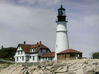 Alna house photo - Visit the local lighthouses