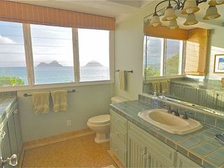 Lanikai house photo - Studio bathroom