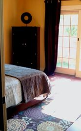 Murphys house rental - THE GOLD ROOM