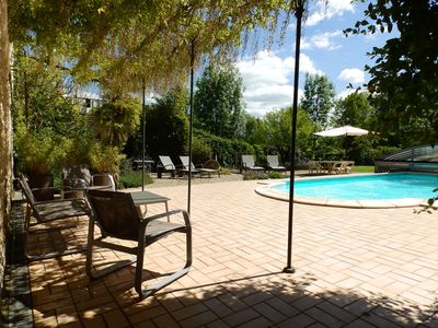 Le Plessis-Vannon, a charming family house in the Saône Valley