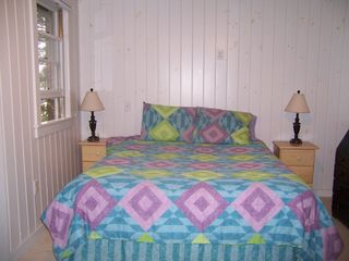 Acadia National Park cottage photo
