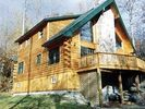 Exterior View - Mount Snow house vacation rental photo