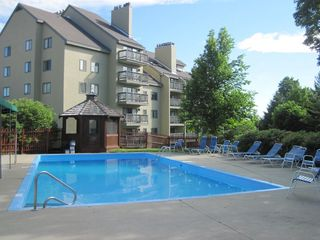 Killington condo photo - Outdoor Pool - open in the summer