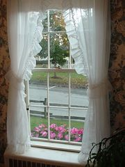 Windows - Stowe house vacation rental photo