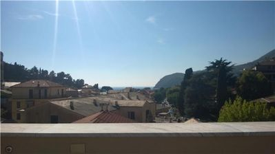 Apartment for 8 people close to the beach in the Cinque Terre