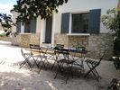 APPARTEMENT - Cassis - 3 chambres - 8 personnes