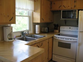 Point Judith house photo - Fully equipped kitchen