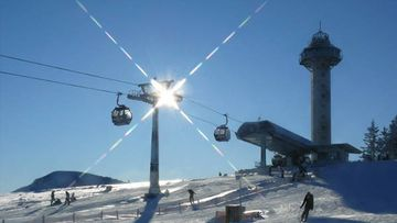 Wintersport in Willingen