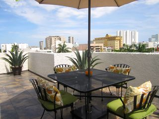 Cancun house photo - Roof Terrace
