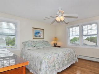 2nd Floor King Bedroom - Point Judith house vacation rental photo