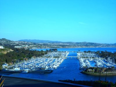 Dana Point condo rental - Area