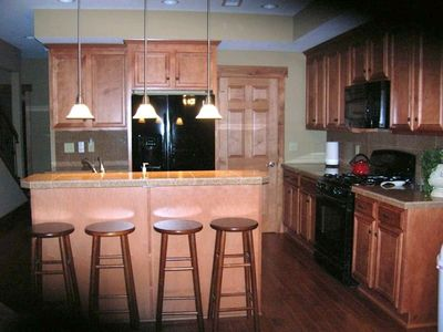 7-Springs Southwind Ski-in/Ski-Out Townhouse (Sleeps 6-8)