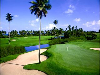 Humacao villa photo - Palmas del Mar Golf Course