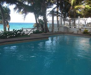 Rincon apartment photo - Pool View